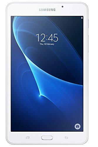 Samsung Galaxy Tab A (7.0, Wi-Fi) White