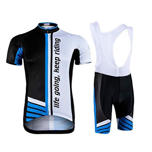 HEIMEN Fietskleding Set Outdoor Bike Mountain Fietsen Sport Pak Unisex
