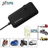 Hangang Localizador de GPS, Vehículo de La Motocicleta del Carro del Coche Localizador de GPS Localizador de GPS en Tiempo Real Mini GPRS GPS Registrador de GPS con La Aplicación Gratuita