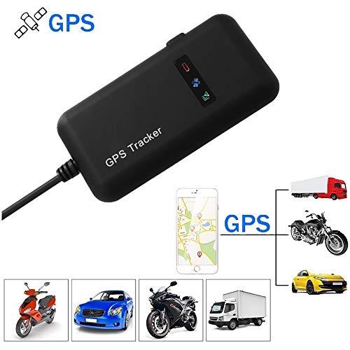 Localizador GPS para coche Hangang GPS Tracker.