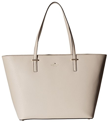 Kate Spade New York Cedar Street Medium Harmony Shoulder Bag, Crisp Linen