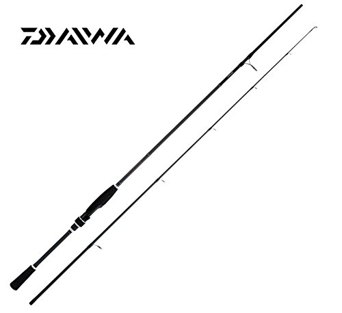 Daiwa - Ninja Laguna - Canne à pêche pour spinning,...