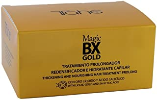 Tahe Magic BX Gold Tratamiento Capilar Redensificador