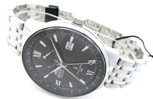『[オリエント]ORIENT 腕時計 AUTOMATIC GMT オートマチック SDJ02002B0 メンズ [逆輸入]』の1枚目の画像