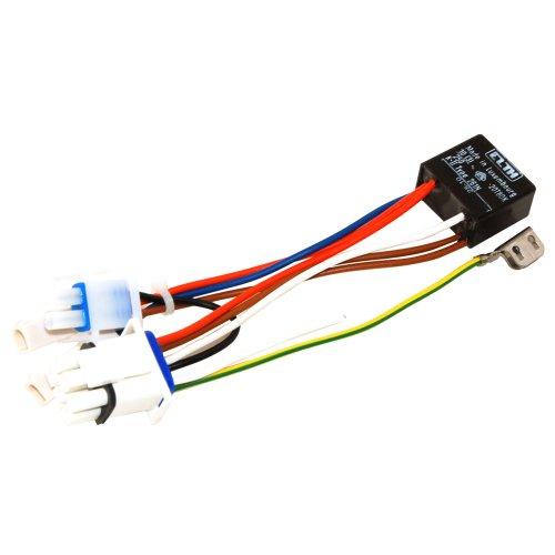 Whirlpool americano evaporatore Termostato Scontornabile Toc bimetallico sensore 481232058132