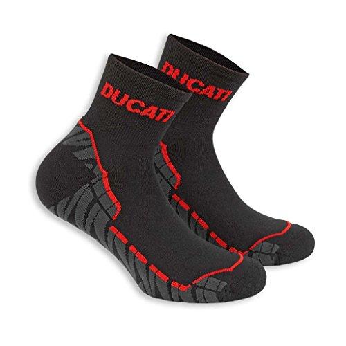 Ducati 981025002 Comfort Socks - Calcetines (tallas 39-42)
