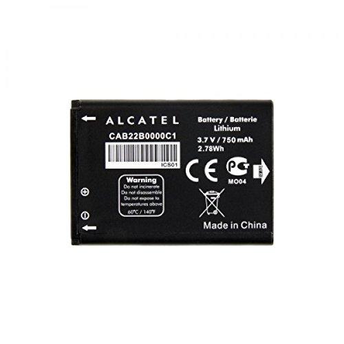 Alcatel batería para One Touch 2010D (CAB22B0000C1)