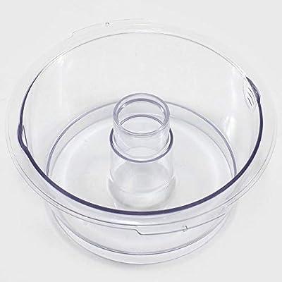 KitchenAid W10451470 Food Processor Bowl