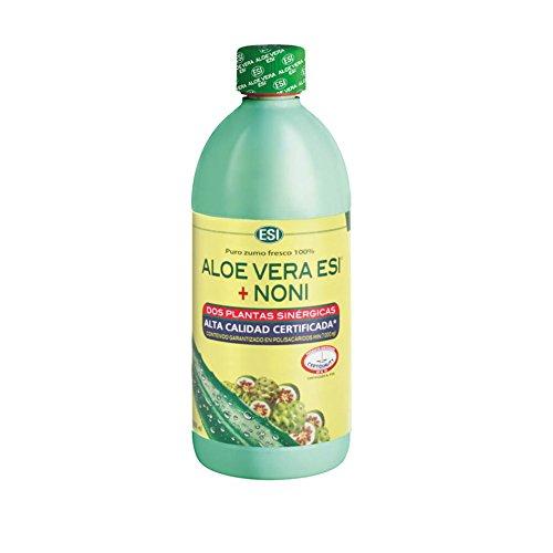 ESI Aloe Vera Zumo + Noni - 1000 ml