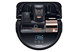 Samsung POWERbot R9350 alexa compatible review