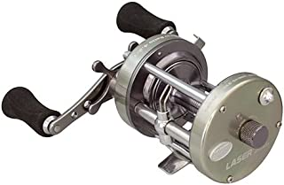 Lew/'s Custom Speed Spool SLP Baitcast Fishing Reel 10BB 8.3:1 Right Hand CG1XH