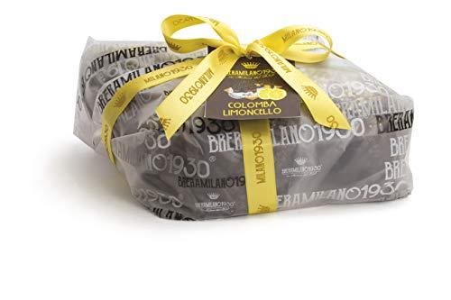 Osterkuchen mit Limoncello, 100% Made in Italy, Klassische und authentische Gebäckmeister von 500 gr.