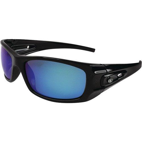 Yachter's Choice 505-43303 Sailfish zonnebril gepolariseerd, blauwe glazen