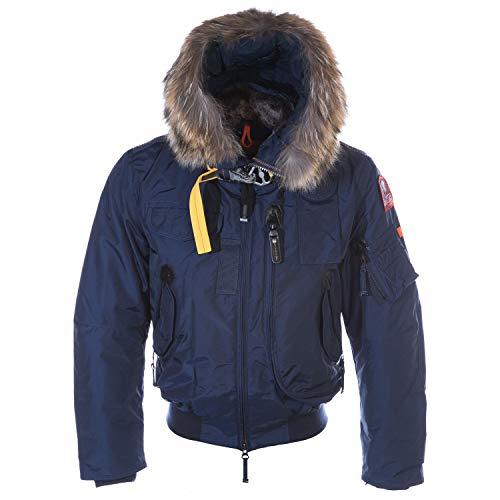Parajumpers Gobi Jacket in Cadet Blue