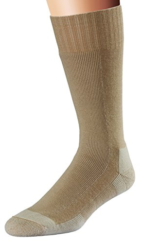 Fox River Men's Wick Dry® Stryker Mid-Calf, Sand, Medium