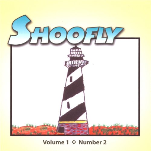 Shoofly, Vol. 1, No. 2 audiobook cover art
