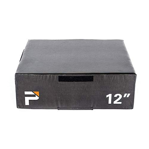 Power Systems Stackable Vinyl Covered Foam Plyobox with Velcro Straps (12)