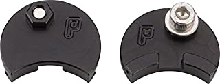 Paul Components, Moon Unit Cable Hangers Black For Use With Cantilever Brakes