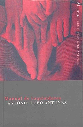 Manual de inquisidores (Libros Del Tiempo)