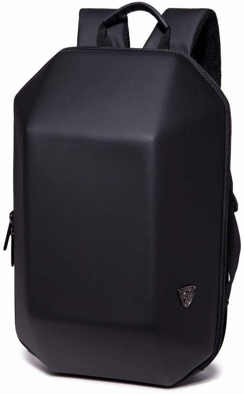 MKG Mnnlicher Auslndisches Computer-Rucksack des Kreativen Art und Weisemultifunktionsrucksacks Beilufiger Antidiebstahlrucksack für Mnner