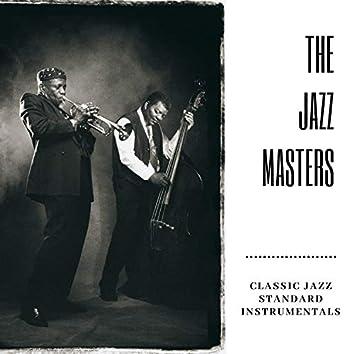 Classic Jazz Standard Instrumentals
