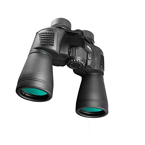 Bdesign Jumelles 16x50, télescope Compact HD Professionnel/Quotidien for Adultes Observation d'oiseaux Voyage Chasse Football
