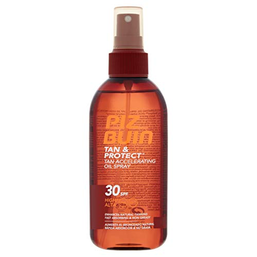 PIZ BUIN TAN&PROTECT OIL VP FPS30 150ML