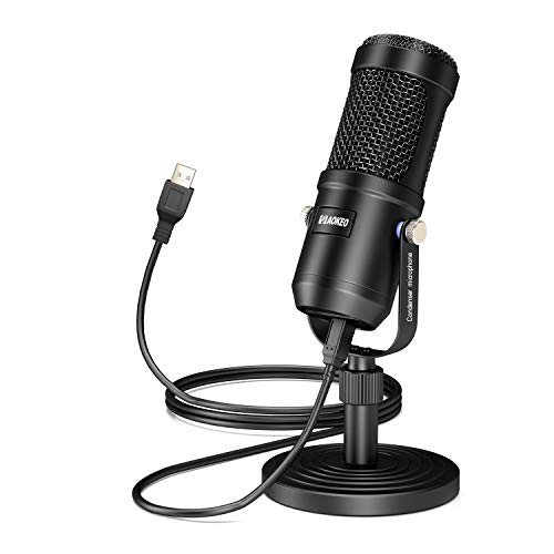Aokeo USB Microphone