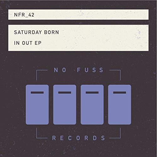 Saturday Born