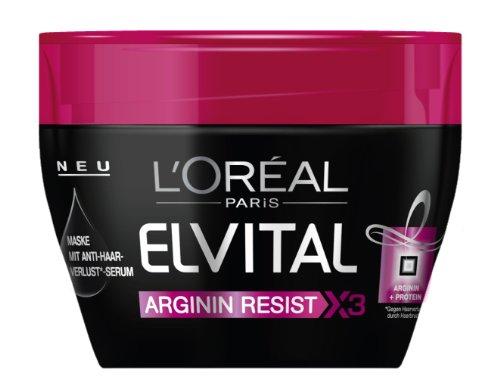 ELSEVE - Masque Capillaire -Arginine Resist X3 - 300ml