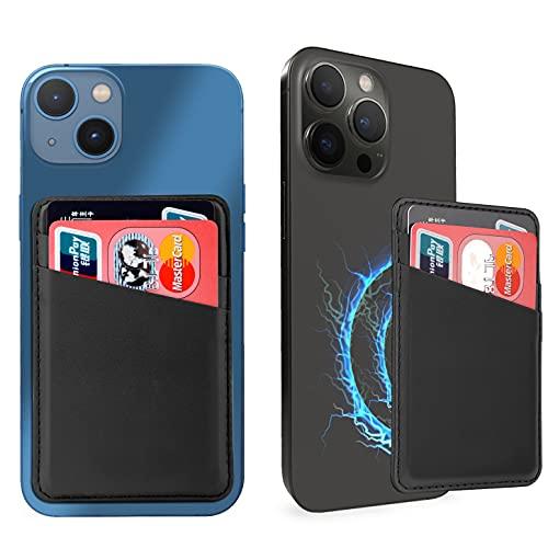 Magnetic Wallet Kompatibel mit iPhone 13 12 13 Mini 12 Mini 13 Pro 12 Pro 13 Pro Max 12 Pro Max...