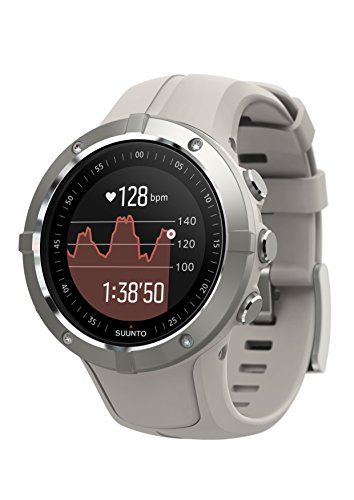 Suunto Spartan Trainer Wrist HR Multisport GPS Watch...