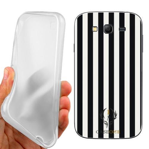 Custodia Cover Case Juventus per Samsung Galaxy Grand Neo Plus