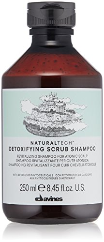 Davines Naturaltech Detoxifying Scrub Champú 250 ml