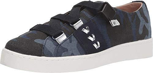Jack Rogers Women's Warner Canvas Sneaker