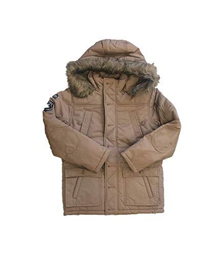 DODIPETTO - Chaqueta de invierno para niño, 10 años