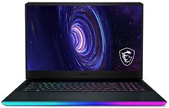 MSI GE76231 GE76 Raider 17.3  300Hz 3ms Gaming Laptop Intel Core i7-10870H RTX3080 32GB 1TB NVMe SSD Win10 VR Ready