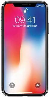 Iphone X 64gb Cinza Espacial Space Gray Tela 5.8  IOS 11 4G 12MP Apple