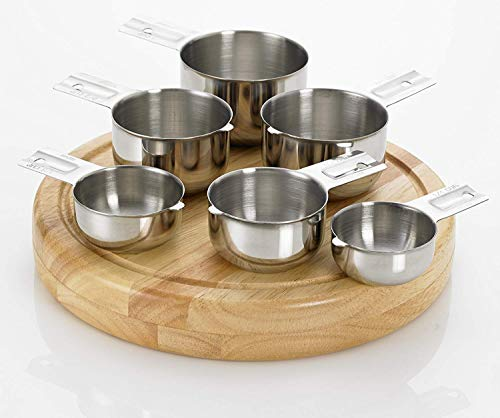 BELLEMAIN Stainless Steel Measuring Cup