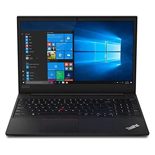 Lenovo ThinkPad E15 Negro Portátil 39,6 cm (15.6