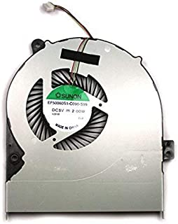 New For Asus K56 K56C K56CA K56CB K56CM K56CM-XX008 CPU Cooling fan