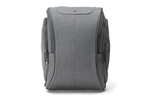 Booq Cobra Squeeze, Gray Laptop Backpack
