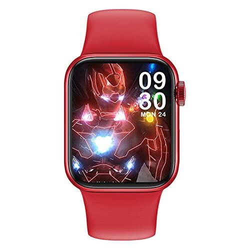 M26 Plus Smart Watch 1.77 Pulgadas Llamada Bluetooth Dial De Carga Inalámbrica IP67 Música Impermeable Música Smart Watch Vs W46 W26 W66,A