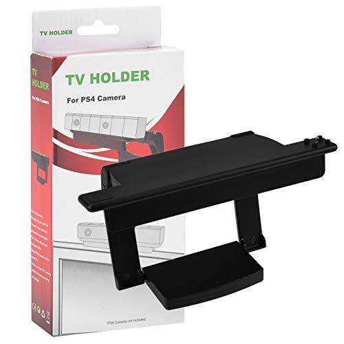 Gam3Gear TV Mounting Clip Mount Holder for Rectangular PlayStation 4 PS4 Old Version Camera Sensor