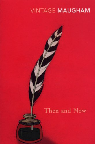 Then And Now (Vintage classics) (English Edition)