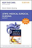 Elsevier Adaptive Quizzing for Medical-Surgical Nursing (Access Card), Updated Edition: Assessment and Management of Clinical Problems