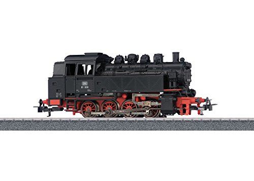 Märklin Start up 36321 - Tenderlokomotive BR81, DB, Spur  H0