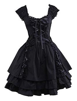 Best gothic lolita dress Reviews