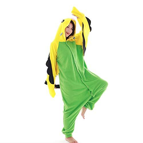 Animal Lindo Unisex algodón Pijamas Adulto Mujer