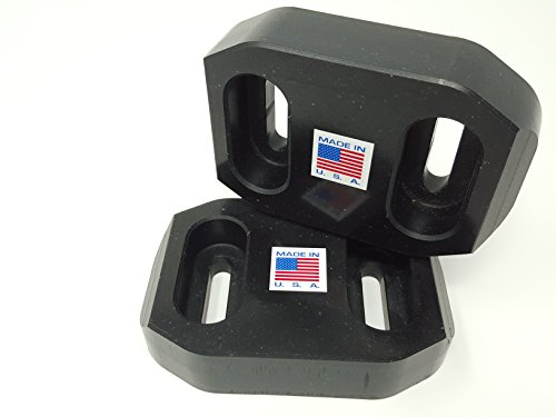 Detroit Thermo Ariens Replacement snowblower Skid Shoes Non-Abrasive Polymer fits Ariens